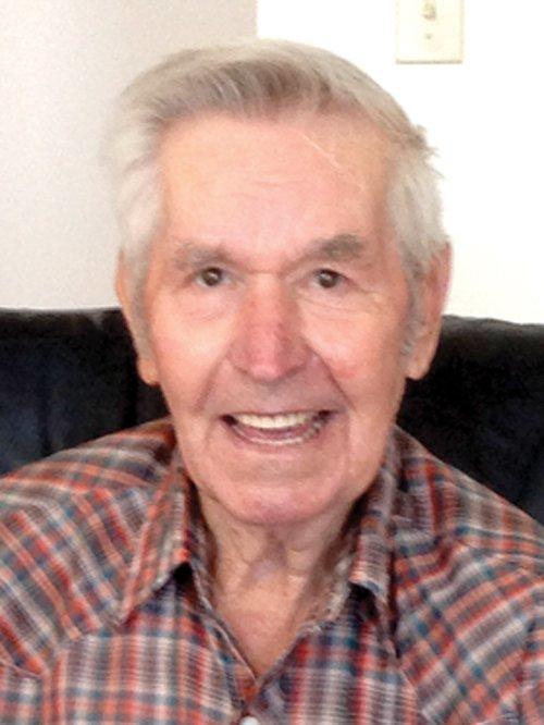 Farris Maphren Brown, 90
