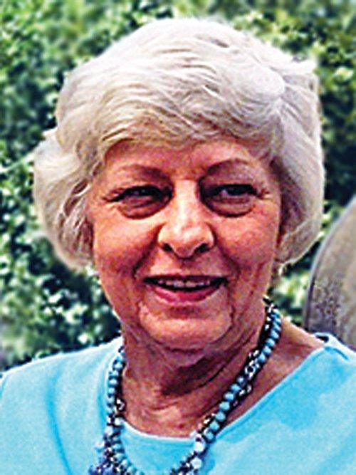 Kay Burkuhl, 83