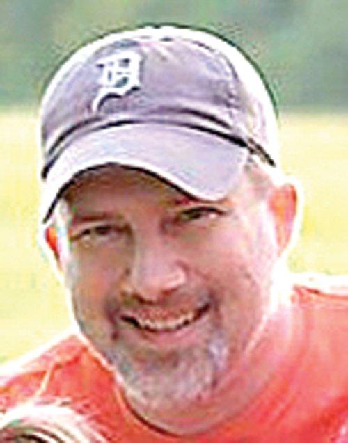 Scott Happell, 42
