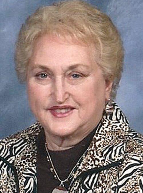 Arretta Burton Jickling Hill, 81