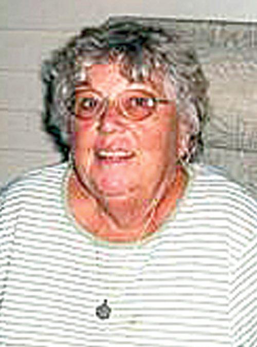 Mary Ann Kaupp, 88