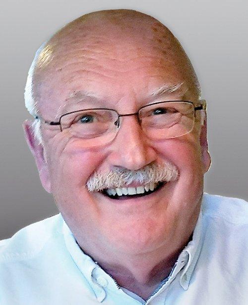 Gary R. Lauber, 72