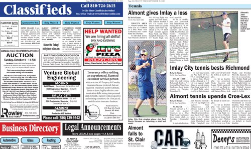 View missing Tri-City Times pages here