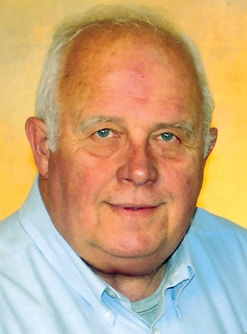 "James ""Jim"" Pettis Smith, III, 78"