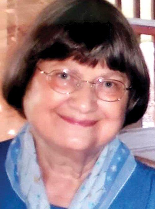 Bonita Smith, 81