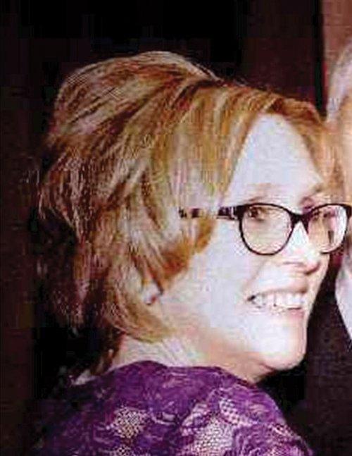 Sylvia Yerty, 57