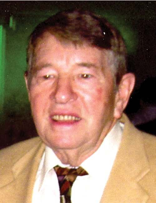 Paul Schuchmann Jr., 83
