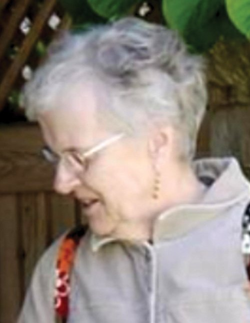 "Judith ""Judy"" Brooks, 87"