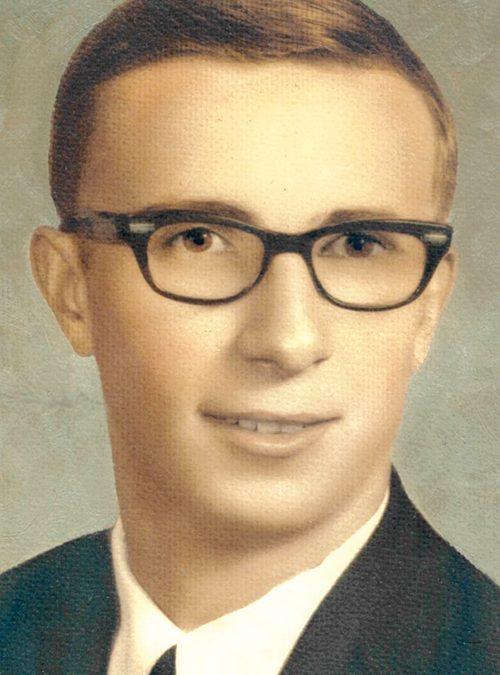 John William Tamba Sr., 74
