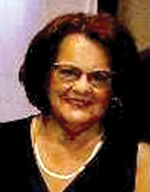 Ada Standfest, age 71
