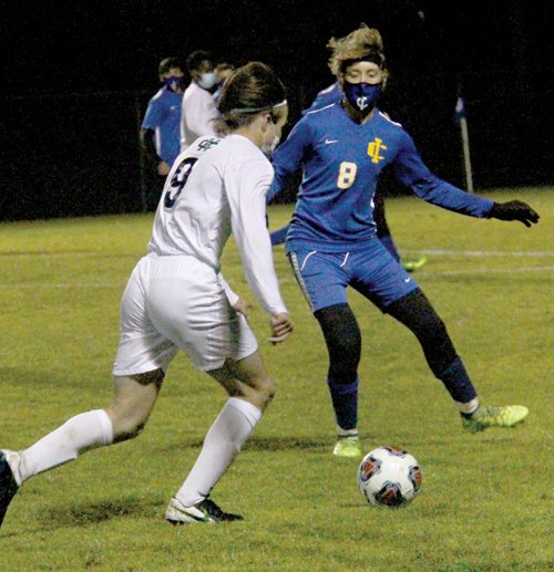Imlay City bows out in title clash
