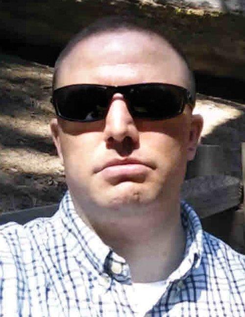 David M. Spano, 42