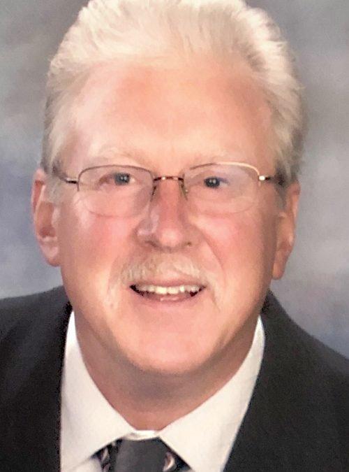 Kenny Bushman Sr., 74