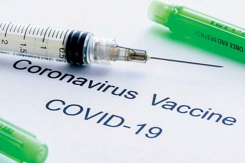 County prepares for vaccine rollout