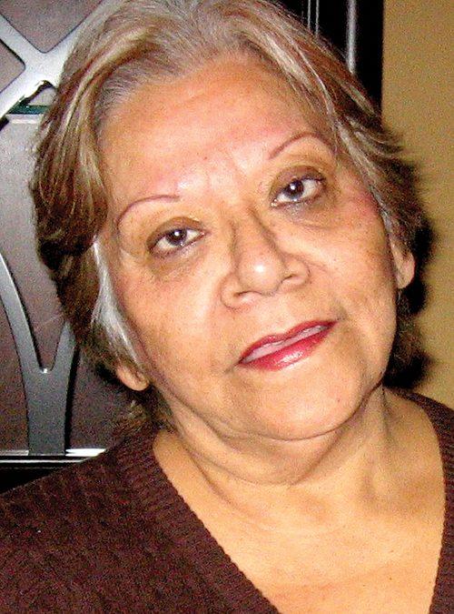 Esther Guerrero, 80