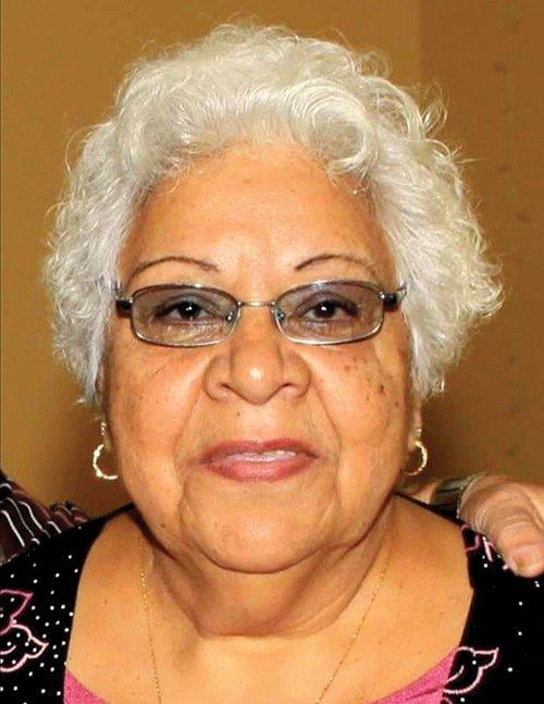Joyce Guerrero, 82