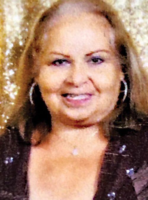 Rosa Martinez, 65