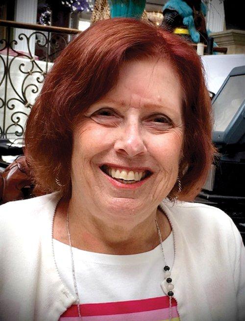 Linda Ann Musselman, 75