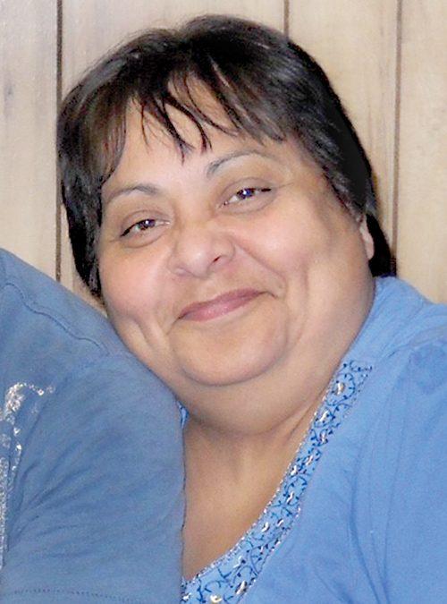 "Helen ""Lulu"" Rosado, 62"