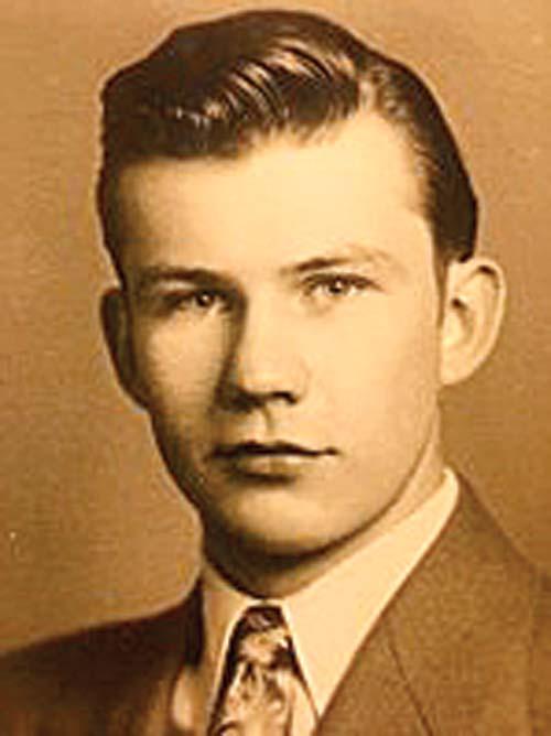 Erwin Walter Kot, 91