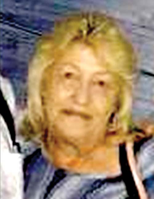 JoAnne Holden, 73