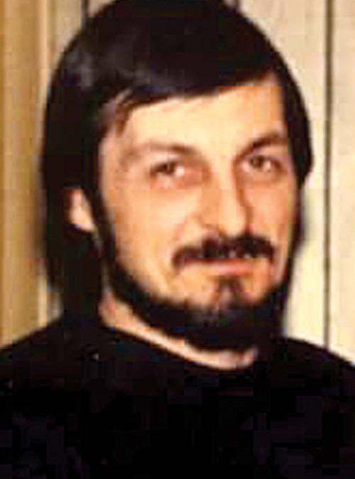 Philip R. McDougall, 70