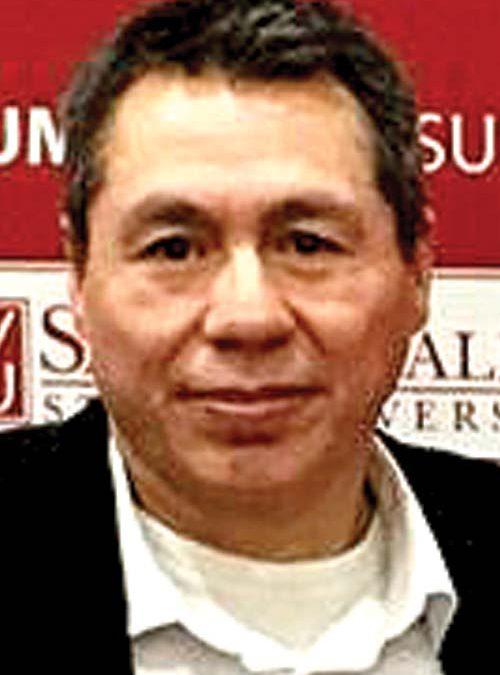 Jose Manuel Rico, 53