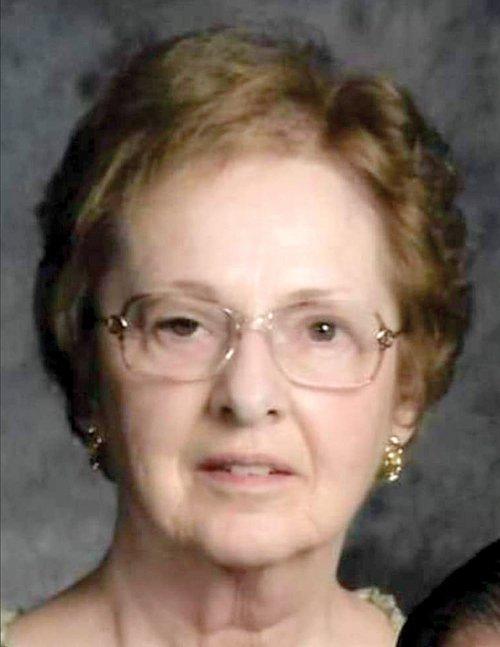Linda Steele, age 75