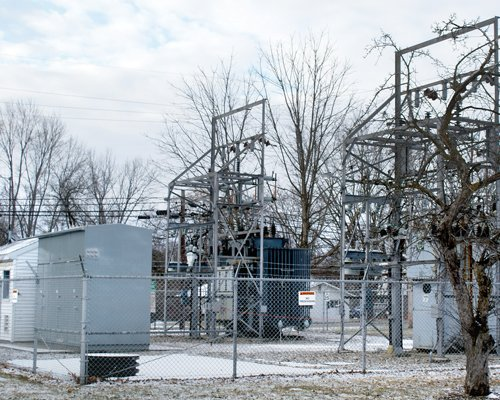 ZBA to hear plans for DTE substation
