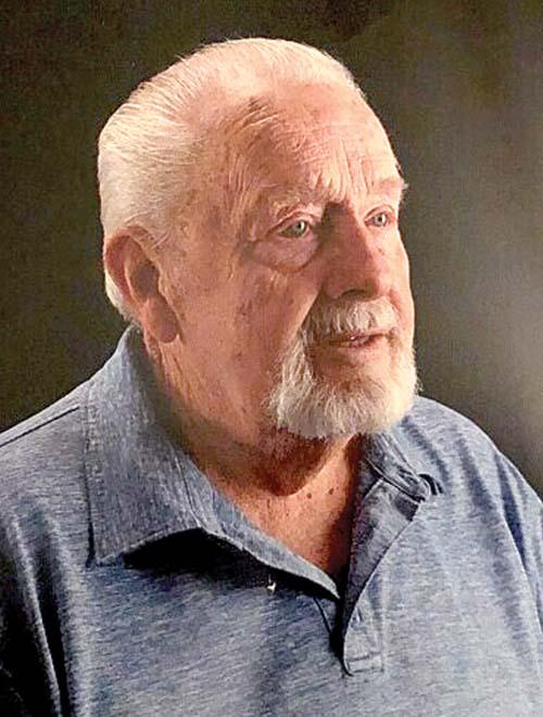 Robert Neil McMichael, 83