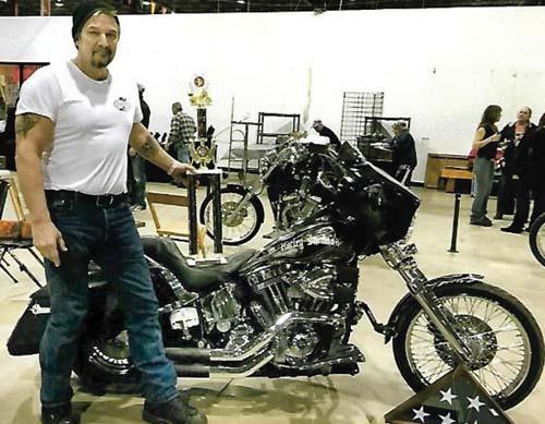 Jeffrey Scott Schaller, 61