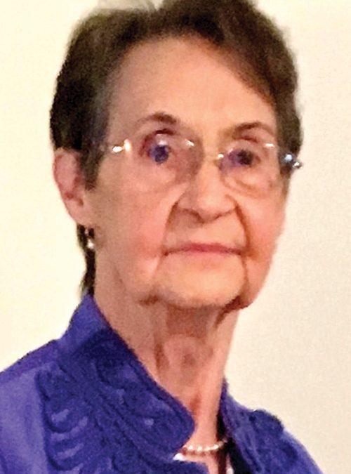 Linda Sheick, 82