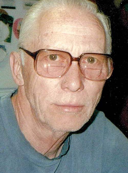 George Otto Spiller, 92