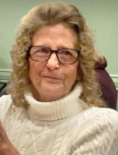 Linda Kay Turrell, 74