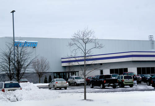 Terminations continue at Keihin plant