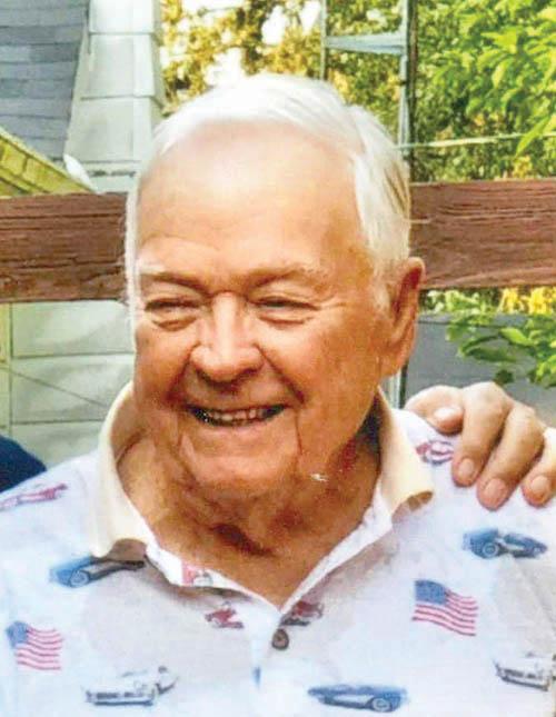 Ron Aldridge, 92