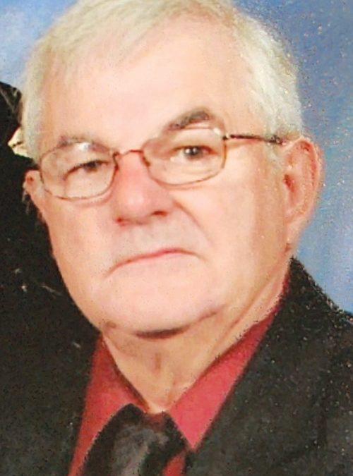 """Ernest """"Ernie"""" Michel, 77"""