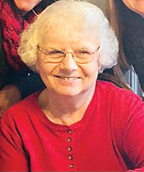 Barbara Powers, 75