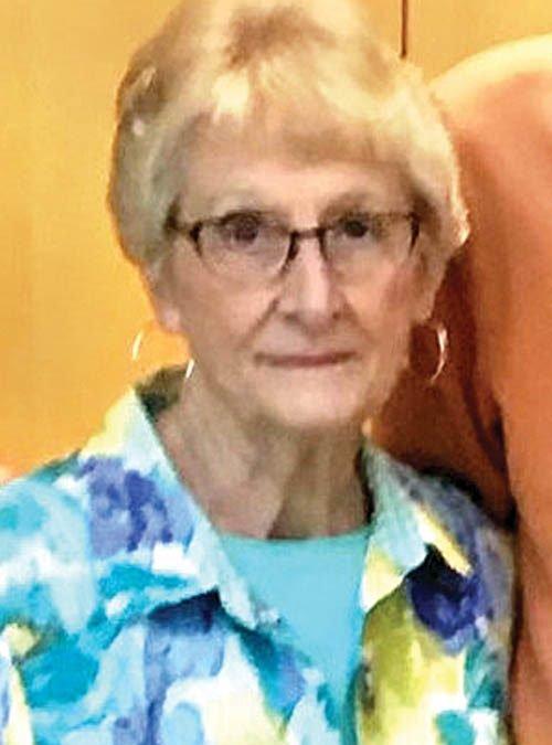 Donna J. Richardson, 85