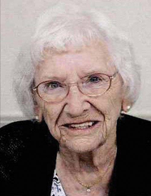 Bess Grucz, 94