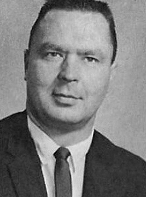 Denver William Leinonen, 88