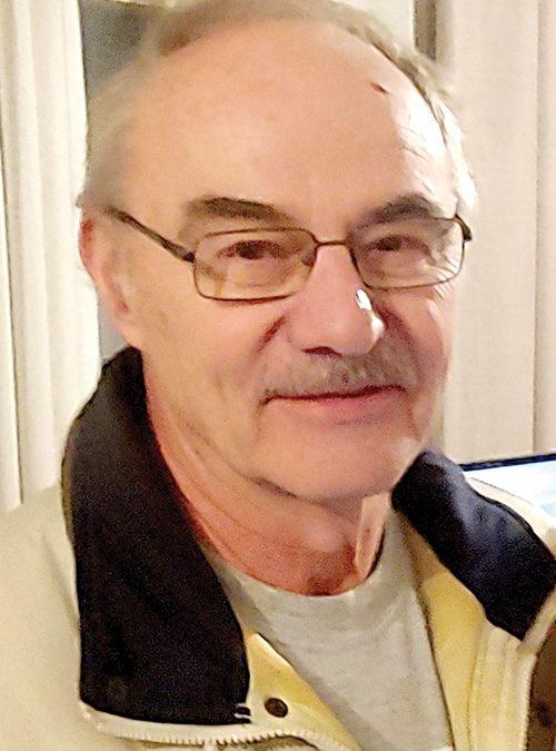Lloyd William McVety, 72
