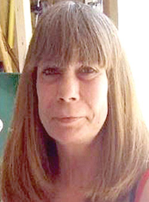 Linda Olah Clark, 60