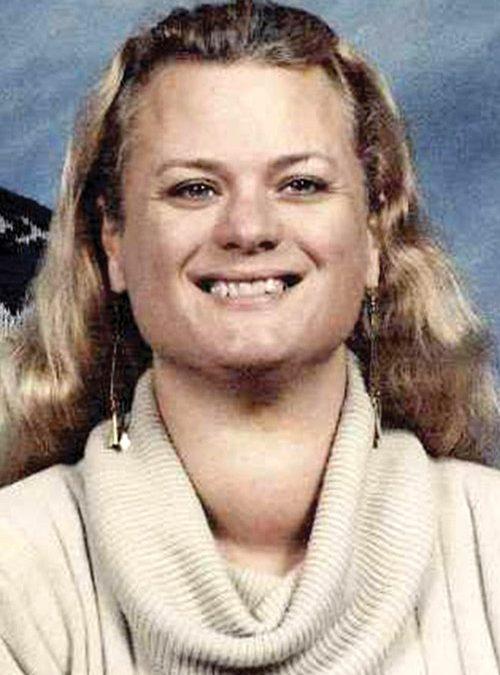 Dorothy Gunn, 64