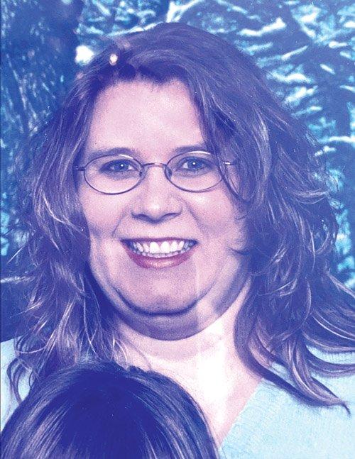 Tammy Pia, 47