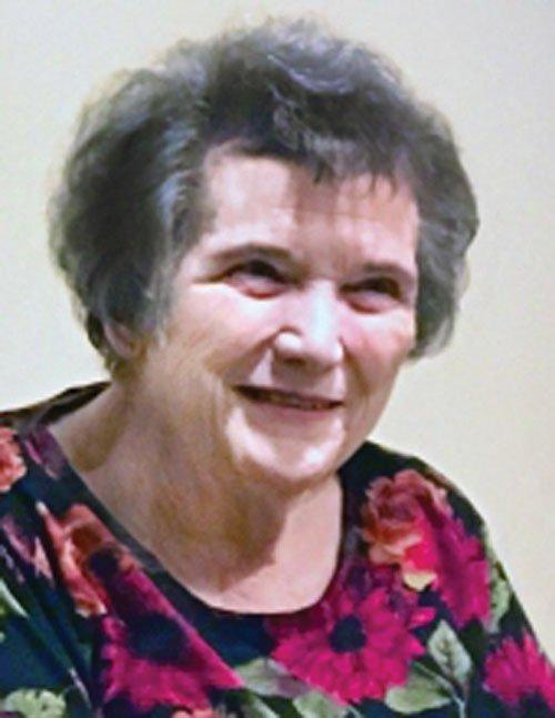 Barbara Joan Sak, 84