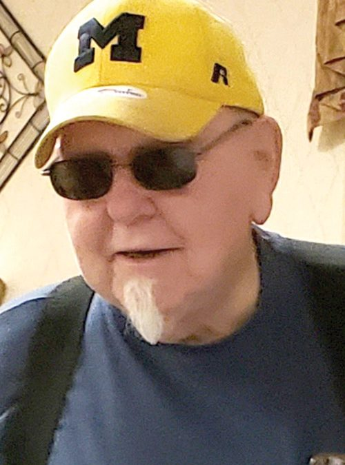 Keith F. Simunic, 75