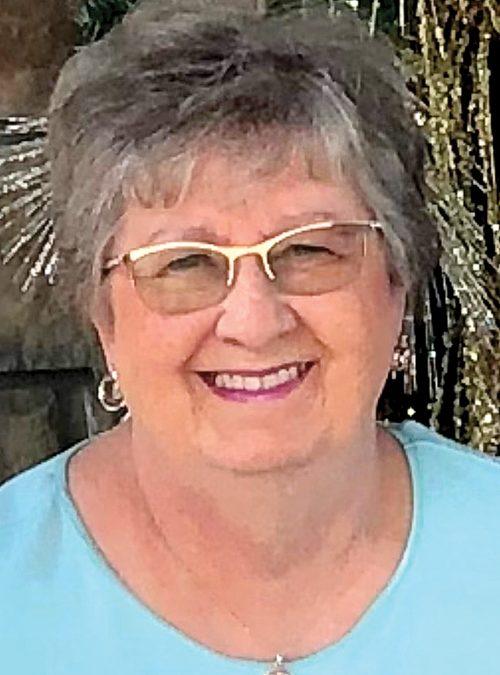 Nancy Tuttle, 79