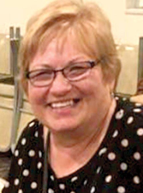 Linda Dean, 71