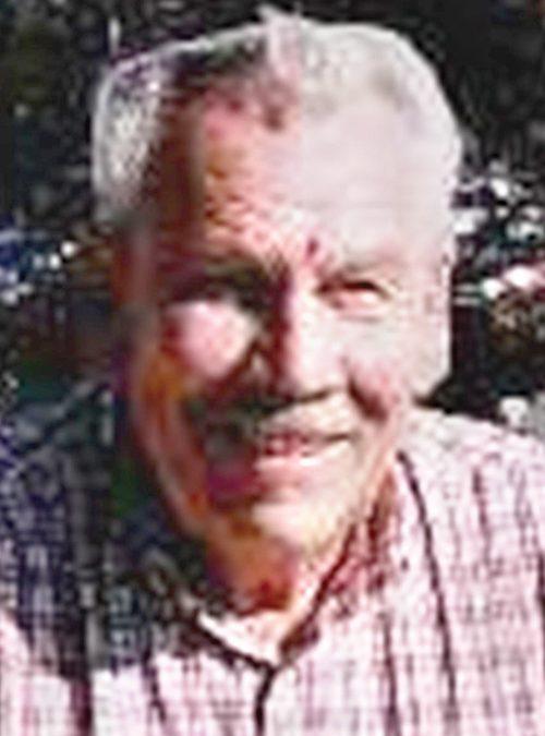 Roger McCoy, age 80